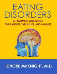 Eating Disorders book cover