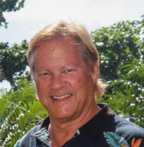 Jeffrey Mark Paull