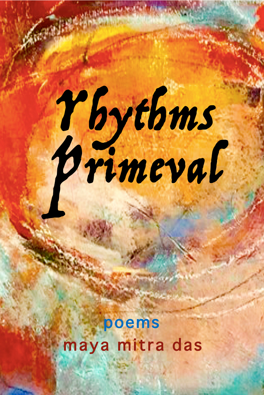 Rhythms Primeval cover
