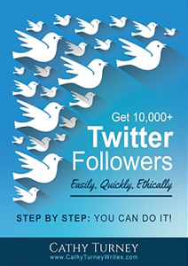 """Get 10,000+ Twitter Followers—Easily, Quickly, Ethically is one of the best books on building a Twitter audience that I have ever read. I'll be recommending this must-have guide to our clients for years to come."""
