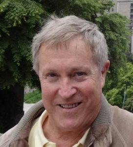 Dennis Koller Author