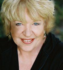 Patricia Evans author