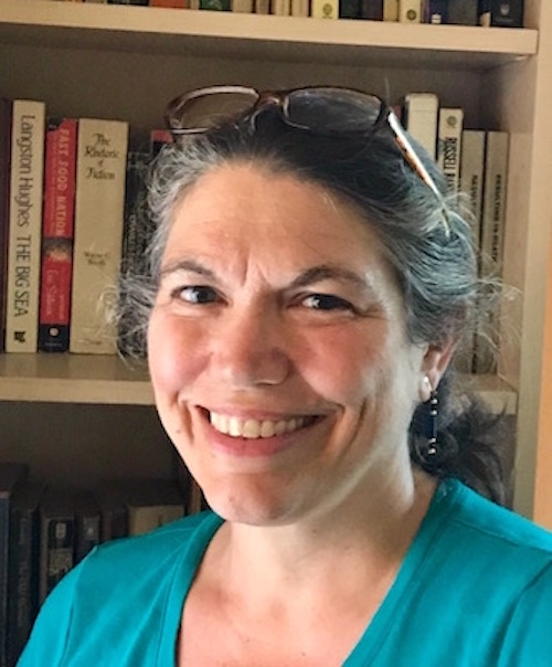 Lynn Fulton author