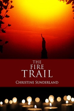 The Fire Trail book cover