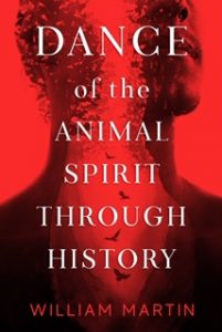 Dance of the Animal Spirit book cover