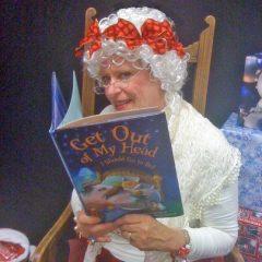 Susan Pace-Koch author