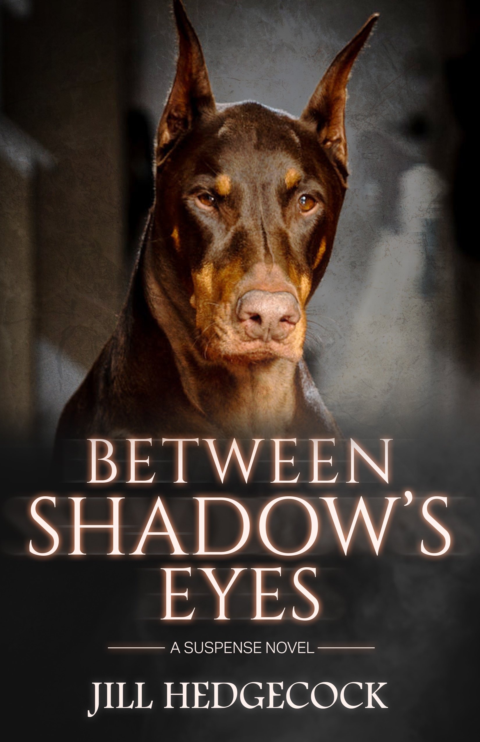 Between Shadows Eyes cover