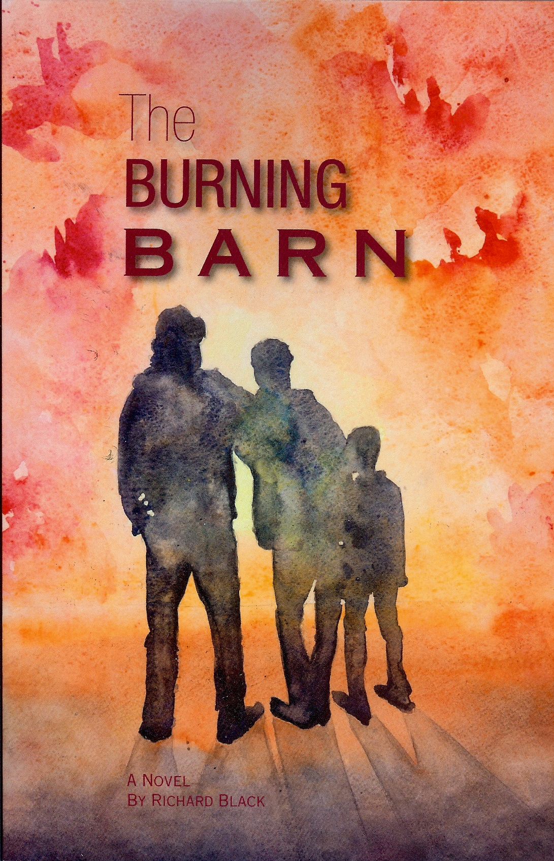 The Burning Barn